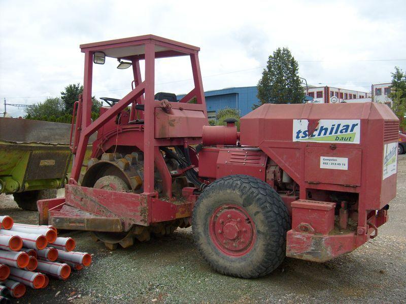 Rammax RW 6000