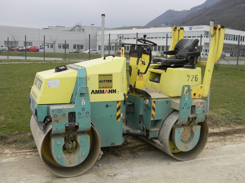 Ammann AV 40