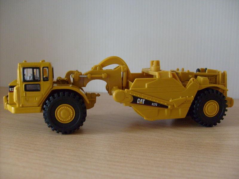 Caterpillar 627 G