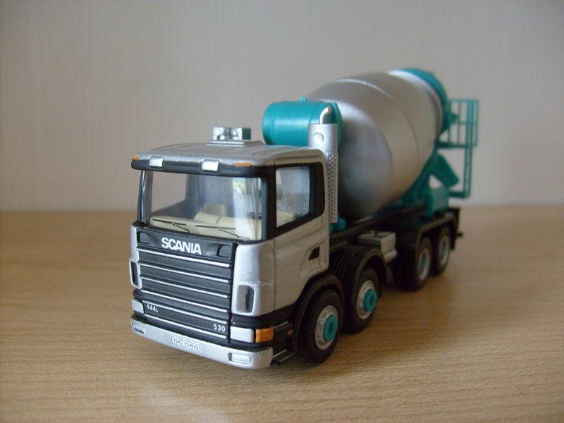 Scania 144 L