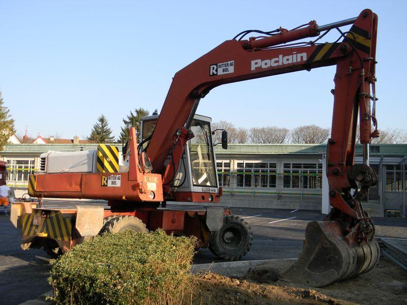 Poclain 90 P B