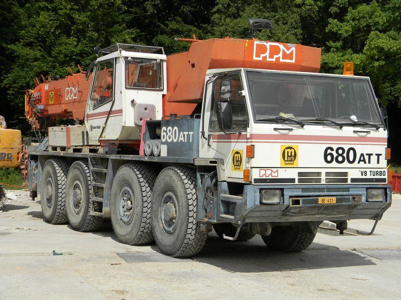PPM 680 ATT