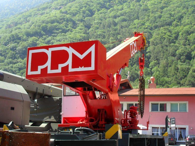 PPM 280 ATT