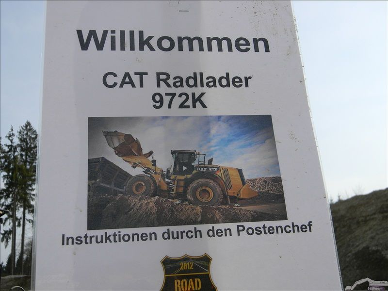 Caterpillar 972 K
