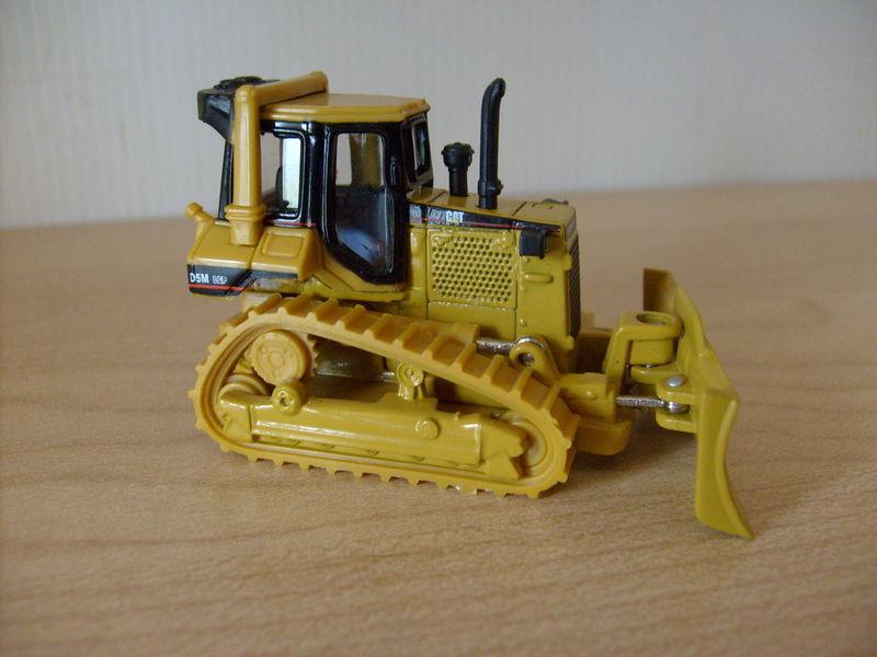 Caterpillar D 5 M LGP
