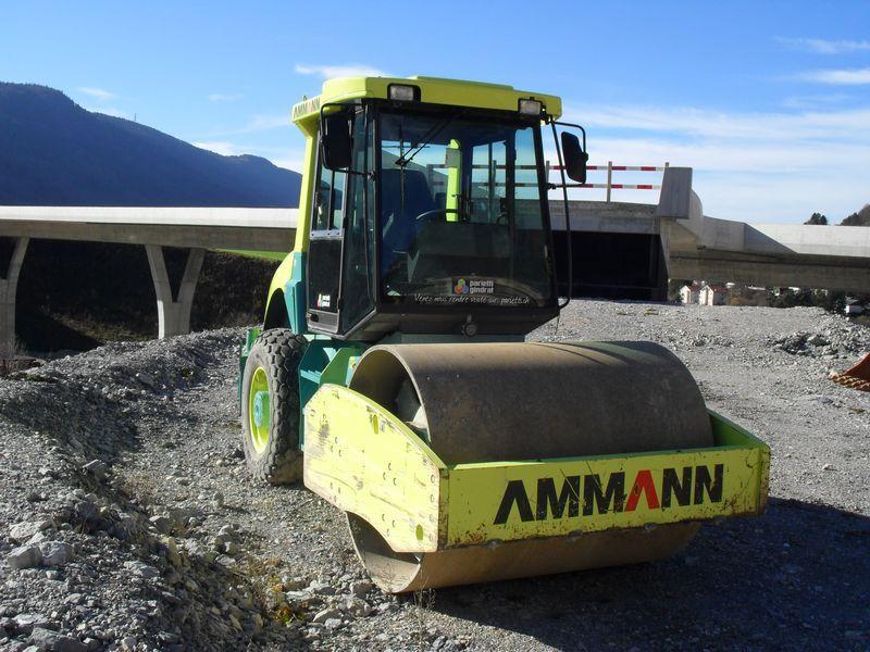 Ammann ASC 90