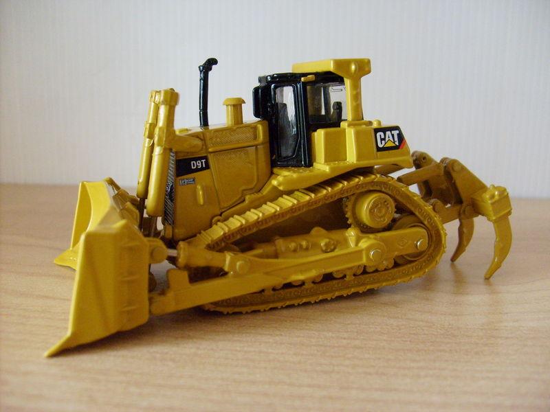 Caterpillar D 9 T