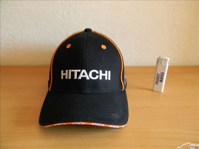 Objets publicitaires Hitachi ( Probst Maveg )