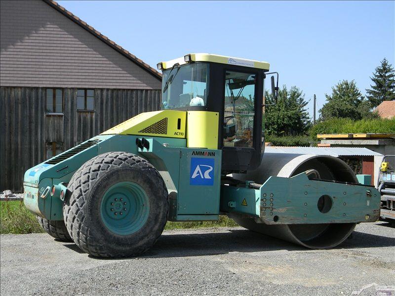 Ammann ASC 110