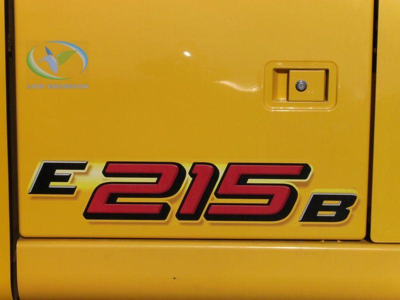 New Holland E 215 B