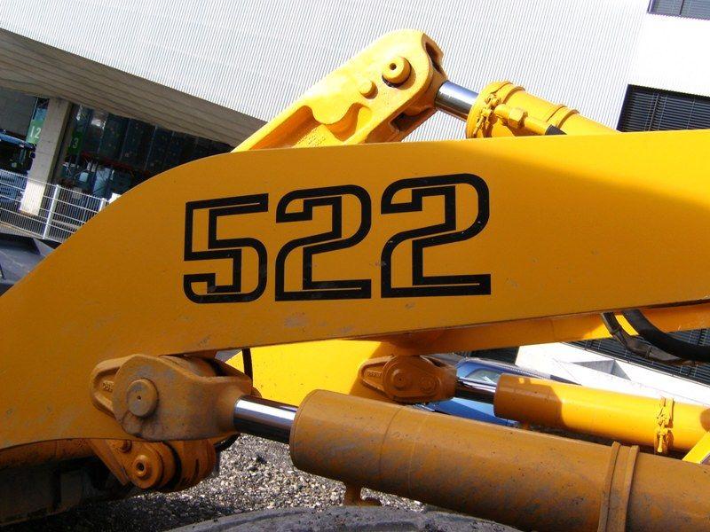 Liebherr L 522