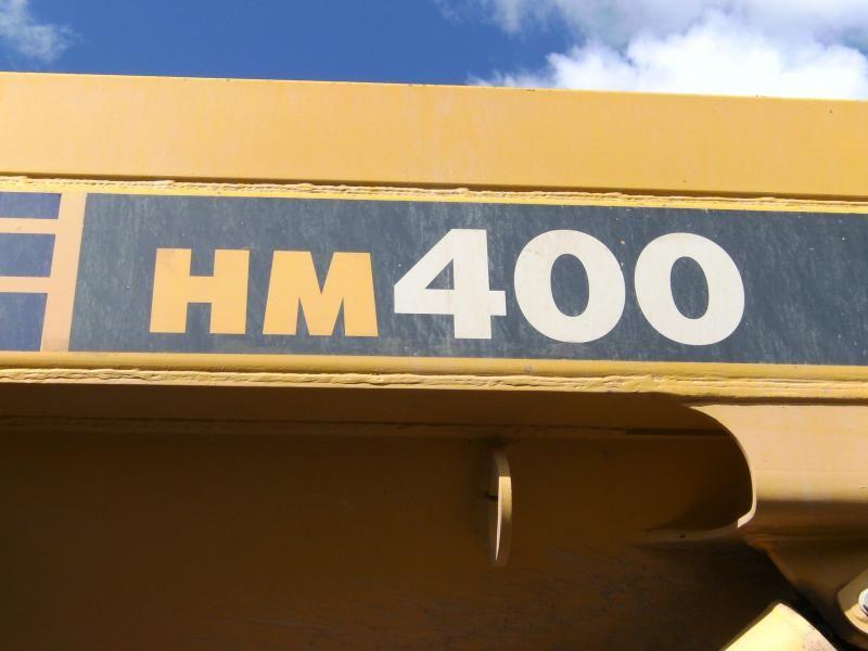 Komatsu HM 400