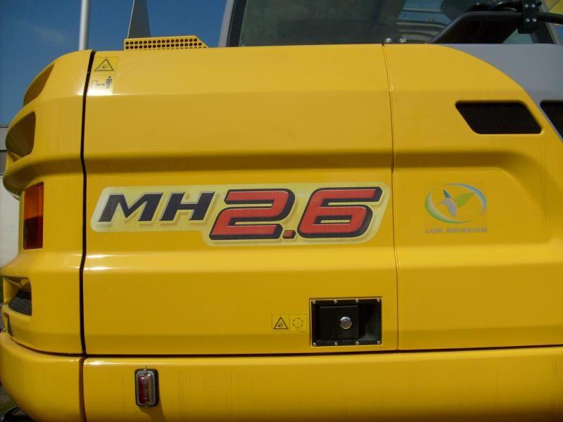 New Holland MH 2.6