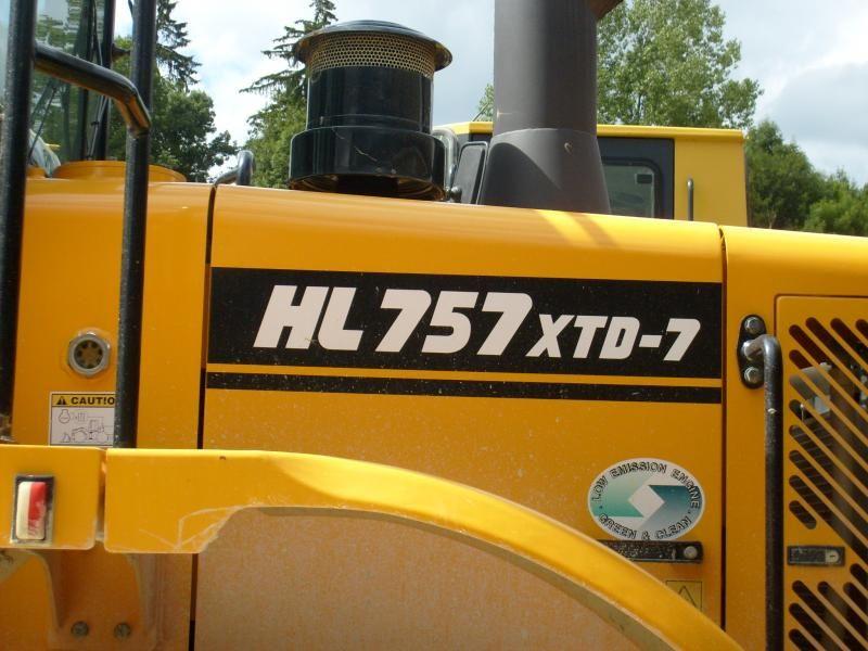 Hyundai HL 757 XTD-7