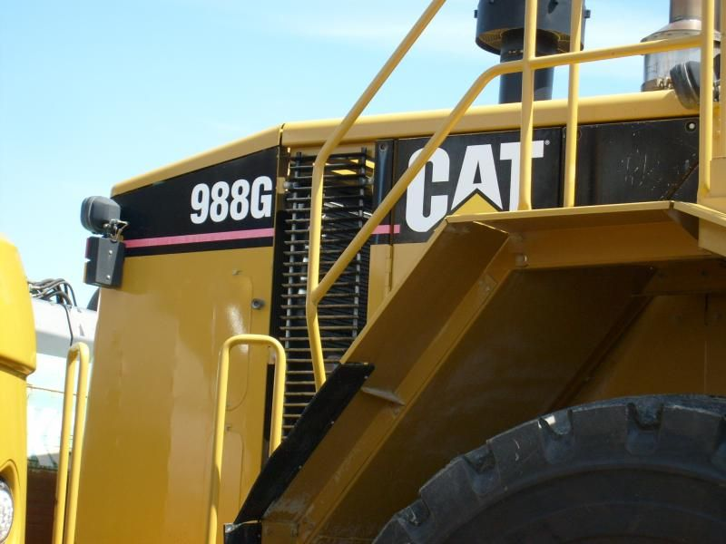 Caterpillar 988 G