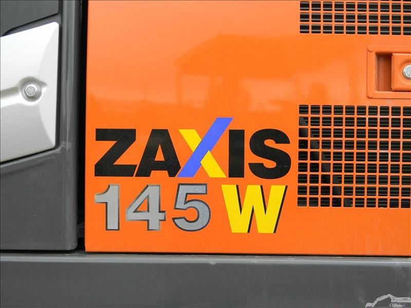 Hitachi ZAXIS 145 W