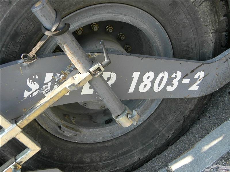 Voegele super 1803-2