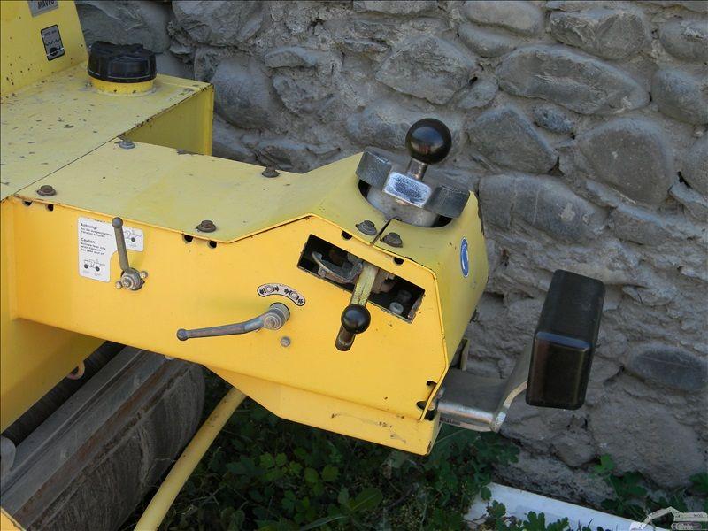 Bomag BW 75 AD-2