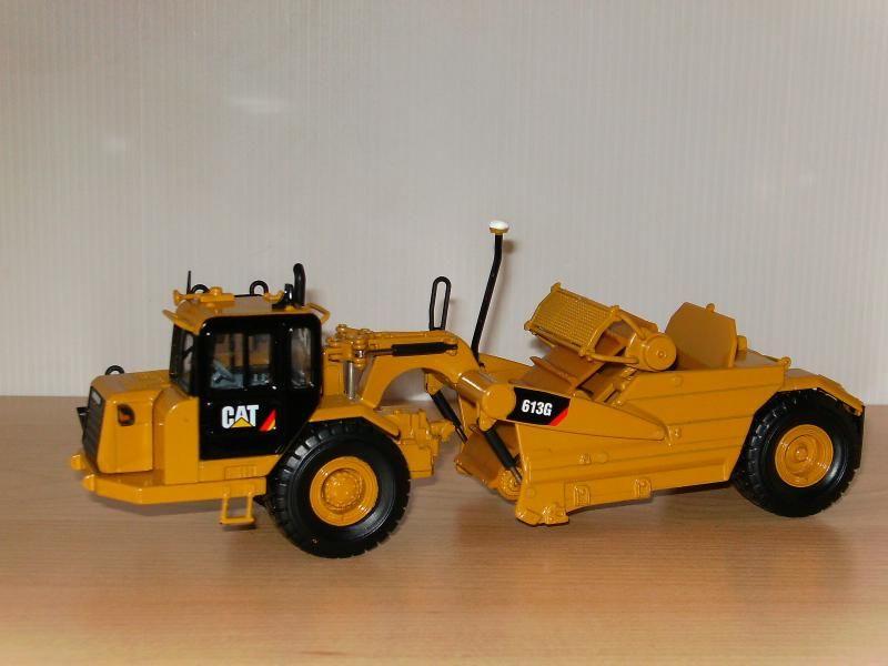 Caterpillar 613 G
