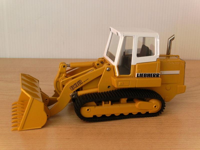 Liebherr LR 632