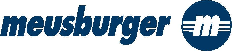 Remorques Meusburger LOGO
