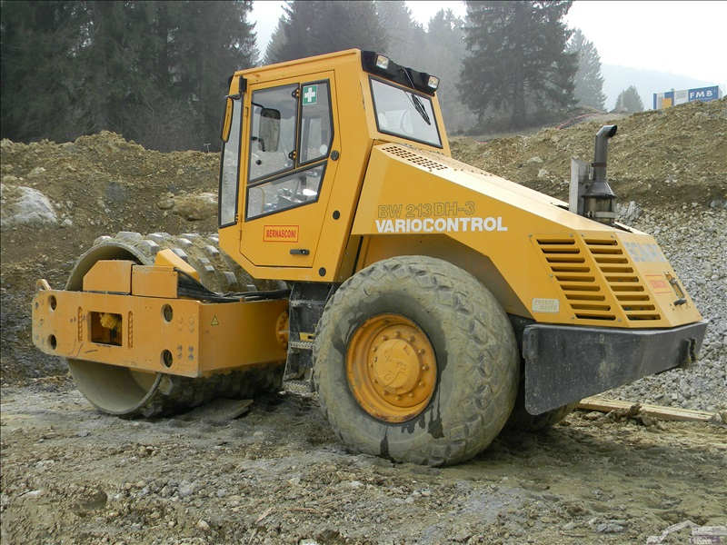 Bomag BW 213 DH PD