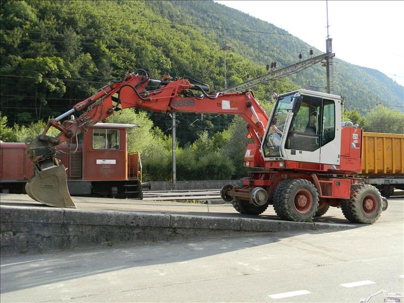 Case 688 B-PRR