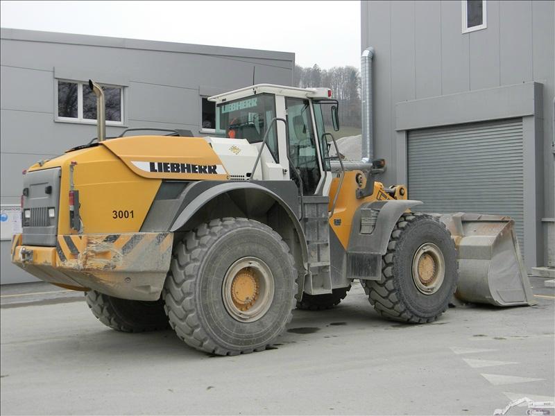 Liebherr L 574 2 plus 2