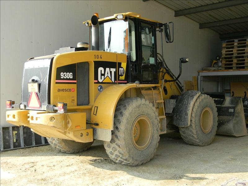 Caterpillar 930 G