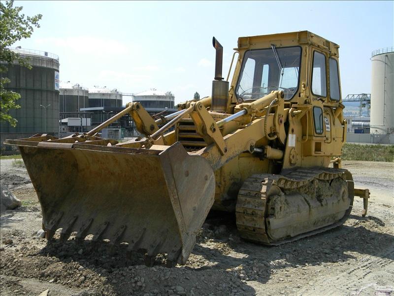 Caterpillar 955 L