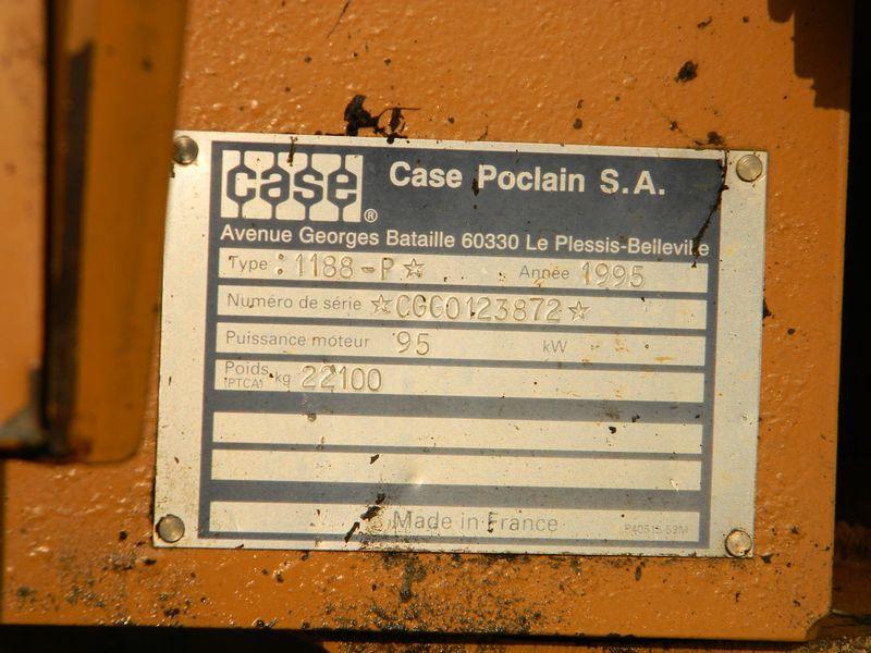 Case 1188 P